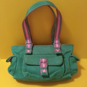 The Sak Woven Satchel